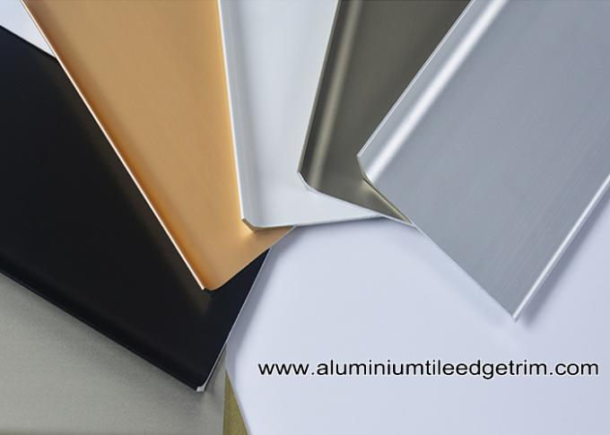skirting aluminium modern